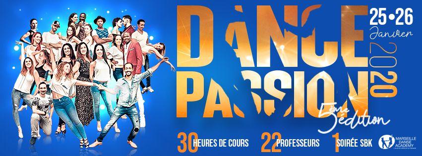 Dance Passion MDA