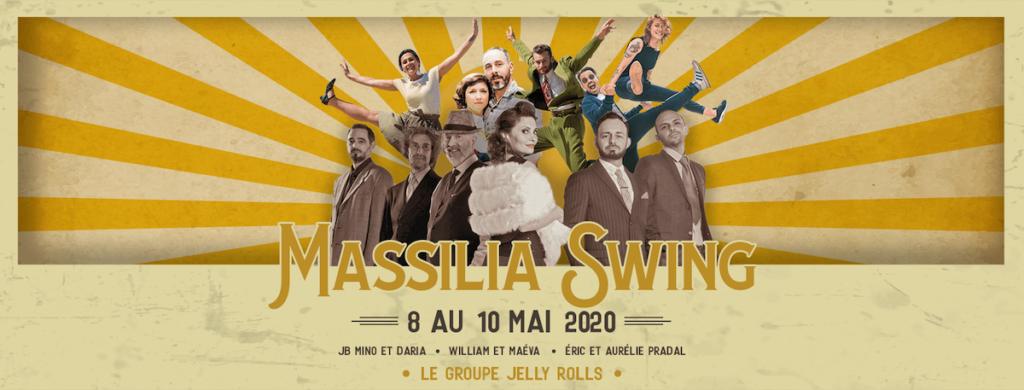 Massilia Swing Marseille