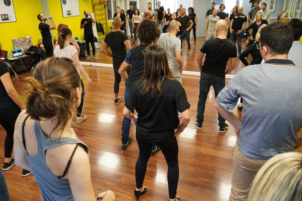 Infos Cours de danses suite à l'annonce du Ministre de la santé
