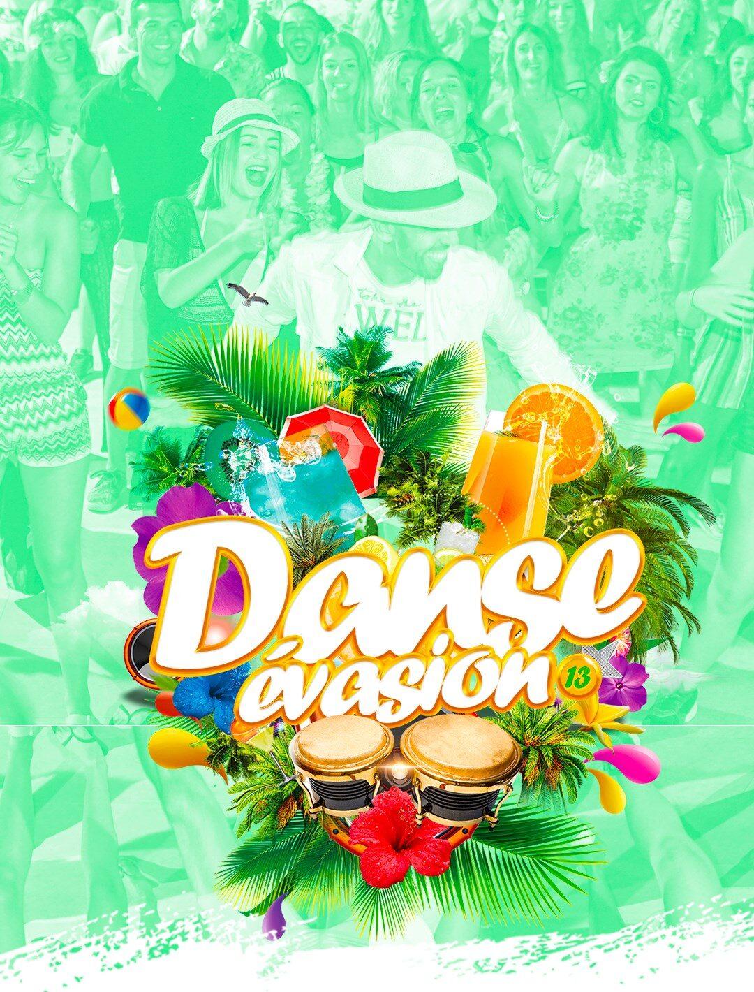 MDA cours de danse et de chant pour enfants et adultes - week-end danse evasion : salsa, bachata, kizomba, rock