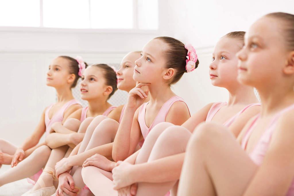 Danse classique enfants