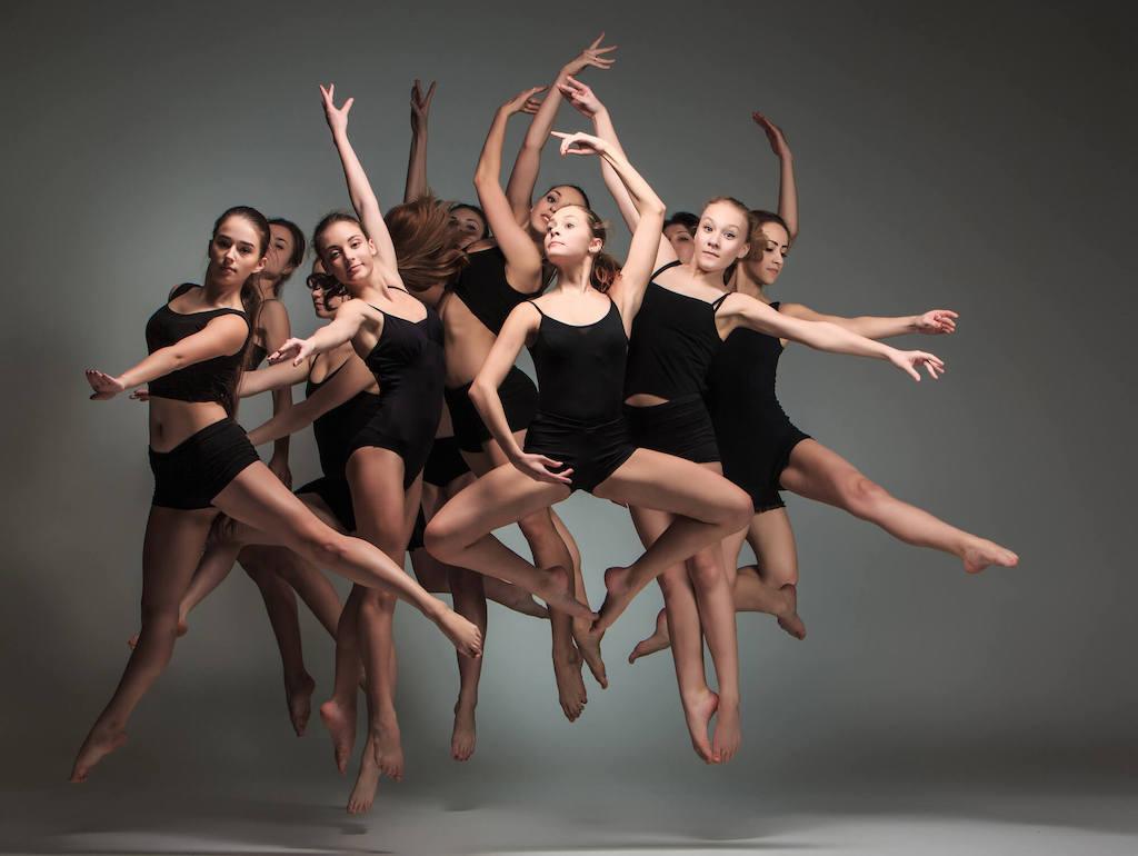 Danse classique et Jazz