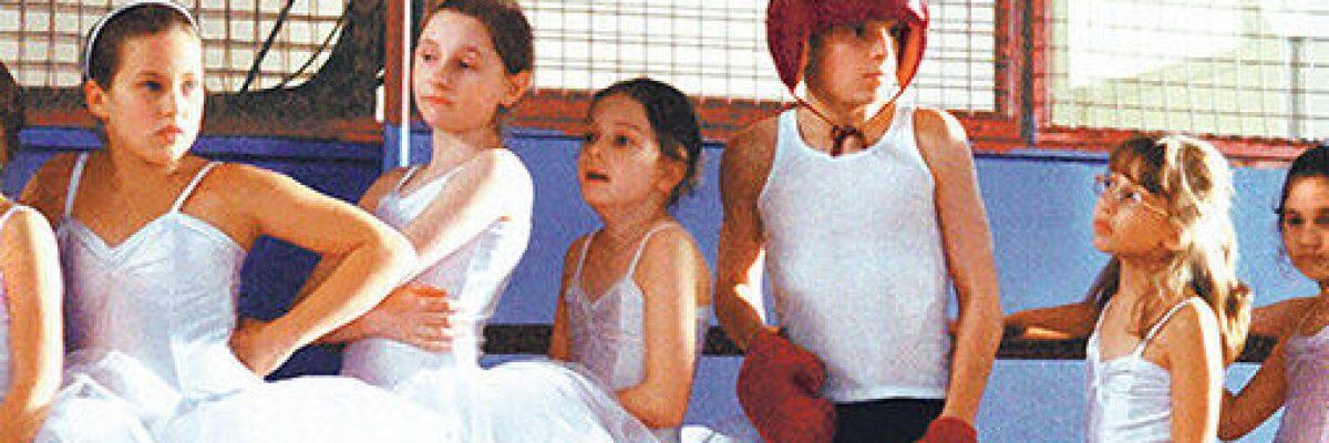 film de danse, Billy Elliot, danse classique, opéra, danseur de ballet