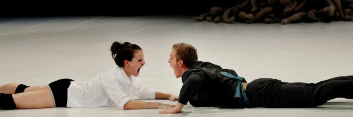 École de danse - MDA Marseille Danse Academy - Danse - covid
